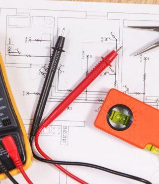 electrical-diagrams-multimeter-for-measurement-in-P57BBW6-1024x683