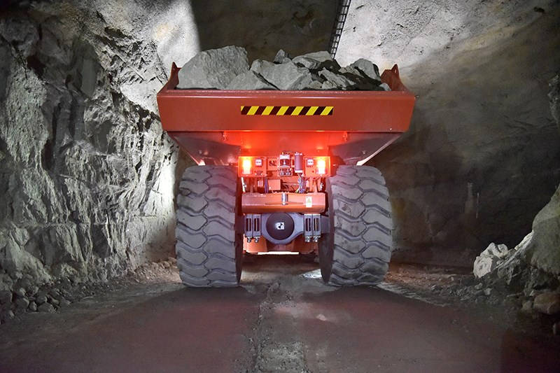 Sandvik Mining & Construction Central Europe GmbH