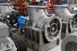 Sulzer Pumps Ltd.