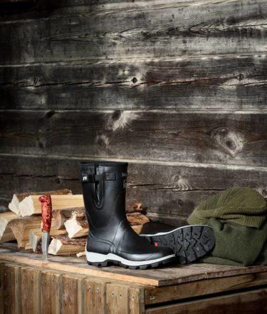 Nokian Footwear Ltd